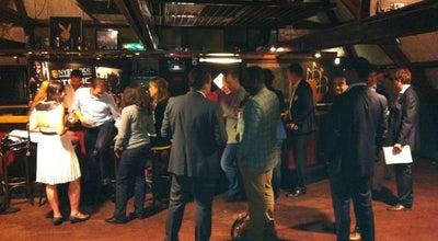 Photo of Bar Zolderbar at Nyenrode Business Universiteit, Breukelen, Netherlands
