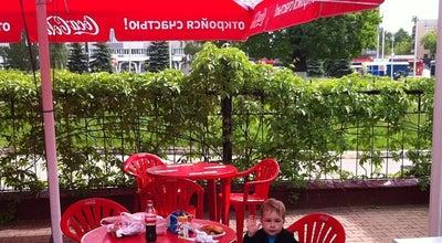 Photo of Bakery С пылу, С жару at Ул. Овражная, 1 А, Кострома 156000, Russia