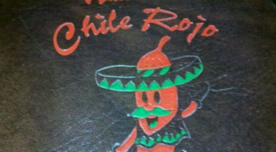 Photo of Mexican Restaurant Chile Rojo Mexican Restaurant at 1296 Newsome St, Mt Airy, NC 27030, United States