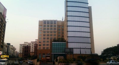 Photo of Hotel Four Points by Sheraton at 5th Mile Stone, Nagar Road, Pune 411014, India