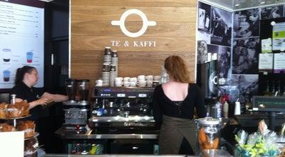 Photo of Coffee Shop Te & Kaffi at Lækjartorg, Reykjavík 101, Iceland