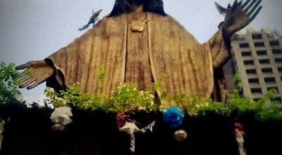 Photo of Church EDSA Shrine | The Shrine of Mary Queen of Peace at Epifanio Delos Santos Ave., Quezon City 2420, Philippines