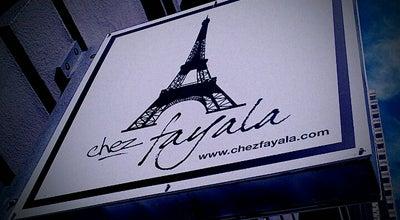 Photo of Breakfast Spot Chez Fayala at 200 Pine St, San Francisco, CA 94104, United States