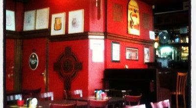 Photo of Irish Pub The Celtic Towers - Irish Pub at Sint-michielshelling 5, Gent 9000, Belgium