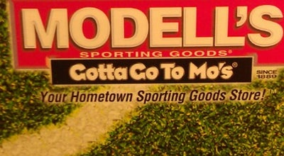 Photo of Other Venue Modell's at 611 Avenue Of The Americas, New York, NY 10011