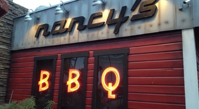 Photo of BBQ Joint Nancy's Bar-B-Q at 301 S Pineapple Ave, Sarasota, FL 34236, United States