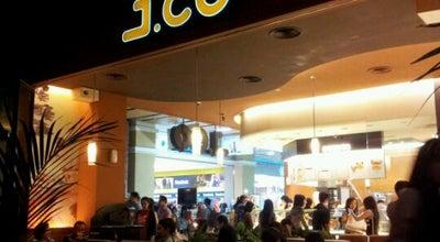 Photo of Donut Shop J.CO Donuts & Coffee at Paris Van Java, Lt. Gf, Bandung 40162, Indonesia