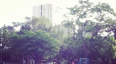 Photo of Park Urdaneta Park at Philippines
