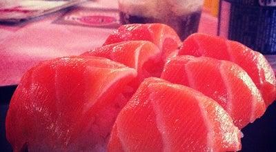 Photo of Sushi Restaurant Mr. Temaki at Rua Timbiras, Manaus, Brazil
