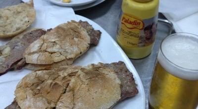 Photo of Portuguese Restaurant Sem Palavras at Av. Rio Janeiro Mercado, Lj 52, Lisboa, Portugal