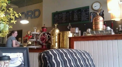 Photo of Coffee Shop JavaCat-5 at 608 Commercial St, Emporia, KS 66801, United States