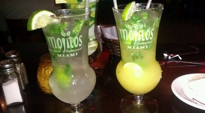 Photo of Cuban Restaurant Mojitos Cuban Restaurant at 11401 Nw 12th St, Miami, FL 33172, United States