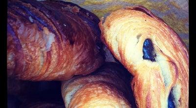 Photo of Bakery La Mie Caline at France