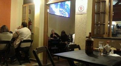 Photo of Bar Caldeirao do 18 at Rua Nossa Senhora Da Imaculada Conceição, 171, Osasco, Brazil