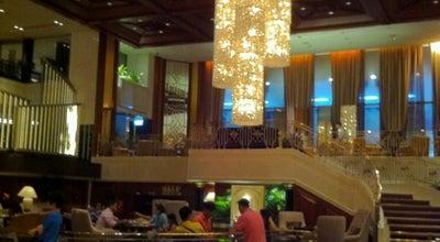 Photo of Hotel InterContinental Grand Stanford Hong Kong at 70 Mody Rd, Tsim Sha Tsui, Hong Kong