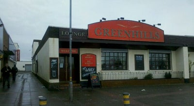 Photo of Bar The Greenhills Bar at Greenhills Sq, East Kilbride G75 8TT, United Kingdom