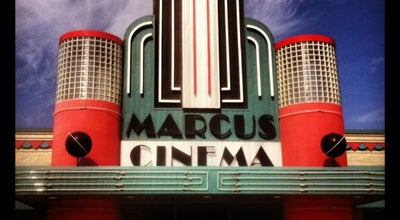 Photo of Movie Theater Marcus Point Cinema at 7825 Big Sky Dr, Madison, WI 53719, United States