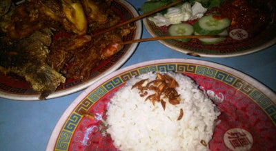 Photo of Mediterranean Restaurant Nasi uduk betawi at Rawa Bokor, Indonesia