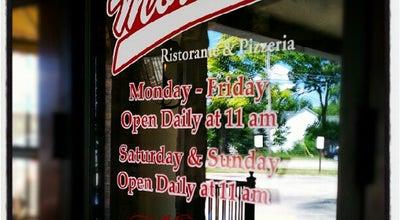 Photo of Italian Restaurant Moretti's Ristorante & Pizzeria at 1175 W Lake St, Bartlett, IL 60103, United States