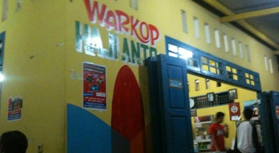 Photo of Coffee Shop Warkop Haji Anto at Jl. Made Sabara No. 825, Kendari 93117, Indonesia