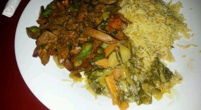Photo of Diner Hamdi Restaurant at Kaunda Street, Nairobi, Kenya