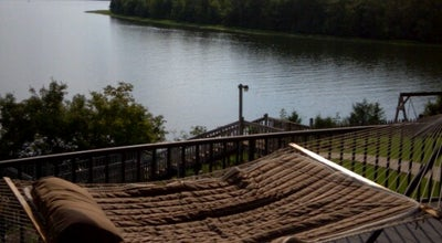 Photo of Lake Lake Tuscaloosa at Northport, AL, United States