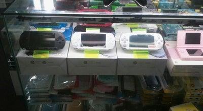 Photo of Arcade HotGameStation at Shah Alam, Malaysia