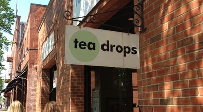 Photo of Tea Room Tea Drops at 4111 Pennsylvania Ave, Kansas City, MO 64111, United States