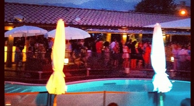 Photo of Nightclub Seven Apples Disco at Viale Roma, 108, Marina di Pietrasanta 55045, Italy