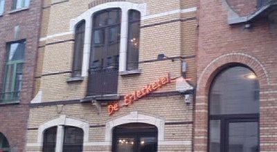 Photo of Food De Frietketel at Papegaaistraat 89, Gent 9000, Belgium
