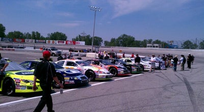 Photo of Racetrack Toledo Speedway at 5625 Benore Rd, Toledo, OH 43612, United States