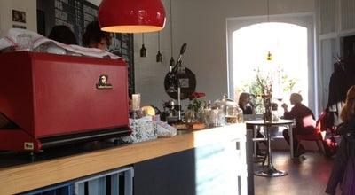 Photo of Cafe Café Süden at Tschaikowskistraße, Erfurt 99096, Germany
