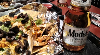 Photo of Burrito Place Moe's Southwest Grill at 2565 Hempstead Turnpike, East Meadow, NY 11554, United States