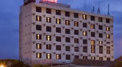 Photo of Hotel Mercure Grand Mirama at Jl. Raya Darmo No. 68-78, Surabaya 60264, Indonesia