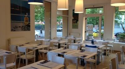 Photo of Pizza Place Farina at Via Leonardo Da Vinci 33, Pesaro 61121, Italy