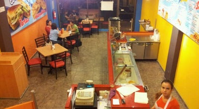 Photo of Ice Cream Shop El Patio Navarrete at Bulevar Navarrete 168 Plaza Valles Local R2, Hermosillo 83200, Mexico