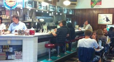 Photo of Diner Palo Alto Creamery at 566 Emerson St, Palo Alto, CA 94301, United States
