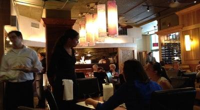 Photo of Italian Restaurant Restaurant Bricco at 78 Lasalle Rd, West Hartford, CT 06107, United States