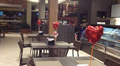 Photo of Cafe Dolce Mattina at Rua General Osório, 256, Garibaldi 95720-000, Brazil