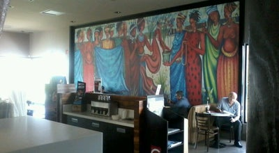 Photo of Coffee Shop Black Coffee Gallery by Tomas Pineda Matus at San Isidro 1475 Local Fs03, Zapopan 45187, Mexico