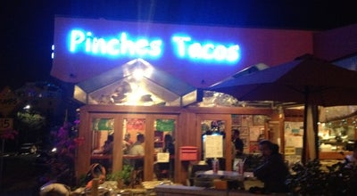 Photo of Taco Place Pinches Tacos at 8200 W Sunset Blvd, West Hollywood, CA 90046, United States