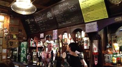 Photo of Pub The Cluricaune Irish Pub at Via Zamboni 18/b, Bologna 40126, Italy