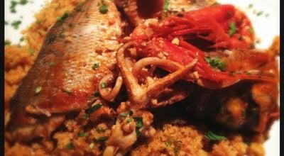 Photo of Italian Restaurant Osteria La Bettolaccia at Via Enrico Fardella 23, Trapani 91100, Italy