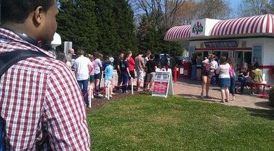 Photo of Ice Cream Shop Rita's at 12286 Warwick Blvd, Newport News, VA 23606, United States