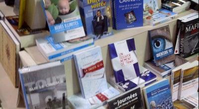 Photo of Bookstore Librairie Reflexion at 320 Boul. Sa. Joseph, Hull, Qu J8Y, Canada