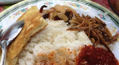 Photo of Breakfast Spot Gerai Nasi Lemak Makcik Na at Malaysia