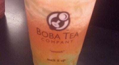 Photo of Cafe Boba Tea Company at 6600 Menaul Blvd Ne, Albuquerque, NM 87110, United States