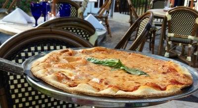 Photo of Pizza Place Pizza al Fresco at 14 Via Mizner, Palm Beach, FL 33480, United States