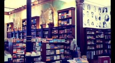 Photo of Bookstore Kitab Khana at Flora Fountain, Mumbai 400001, India