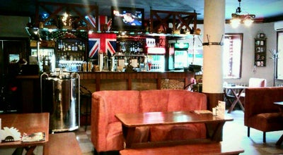 Photo of Bar Баррель at Красноармейская Ул., 107, Йошкар-Ола 424020, Russia